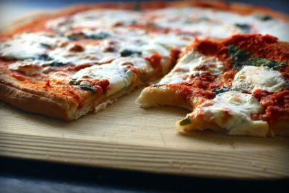 pizza bayonne margherita