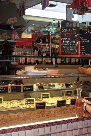 restaurant italien bayonne