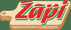 Zapi pizza la trattoria des bons amis