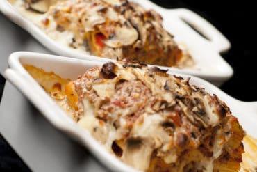 lasagnes zapi restaurant italien bayonne