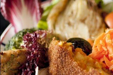 salade mixte zapi restaurant italien bayonne