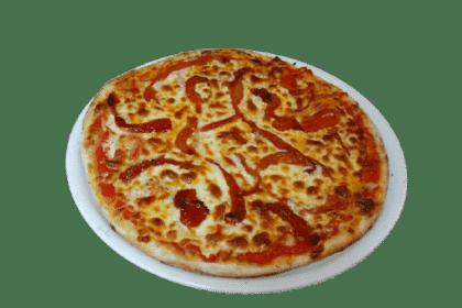 EUSKADI pizza